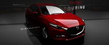 Mazda – Vehicle Configurator
